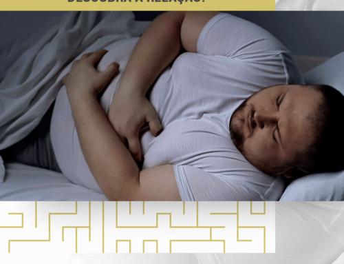 Obesidade e Insônia: Descubra a Relação!