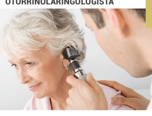 Saiba Quando Procurar um Otorrinolaringologista!